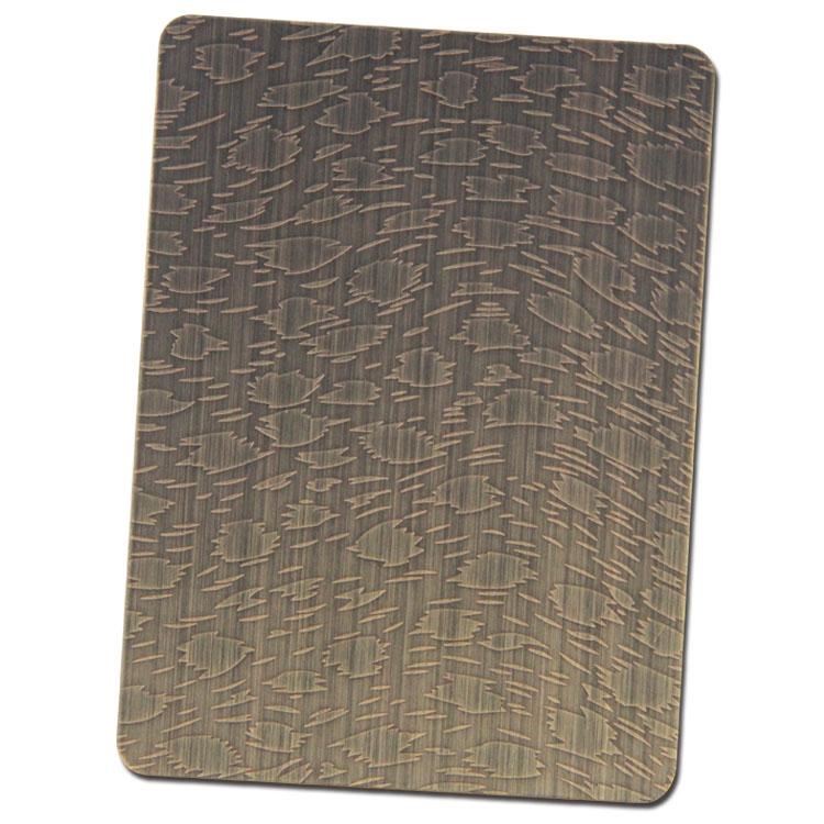 浙江不锈钢蚀刻板