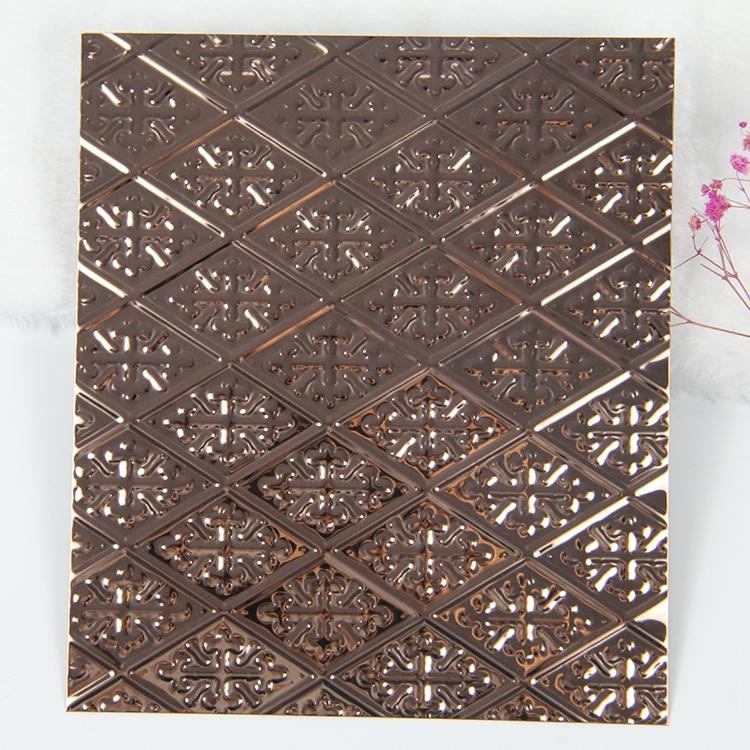 如何保证不锈钢蜂窝板的色差
