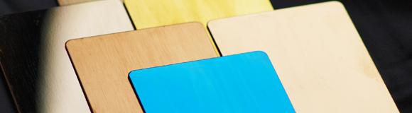 不锈钢彩色板的优点及应用